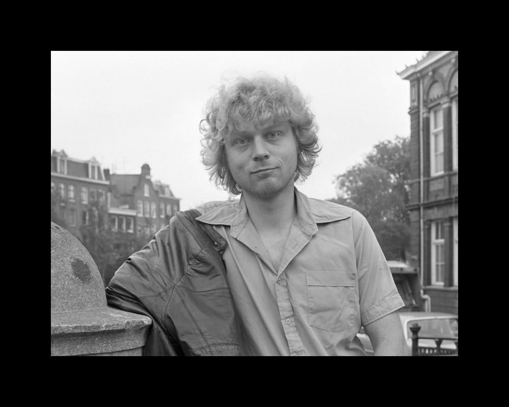 Jaap Cohen schrijft biografie Theo van Gogh