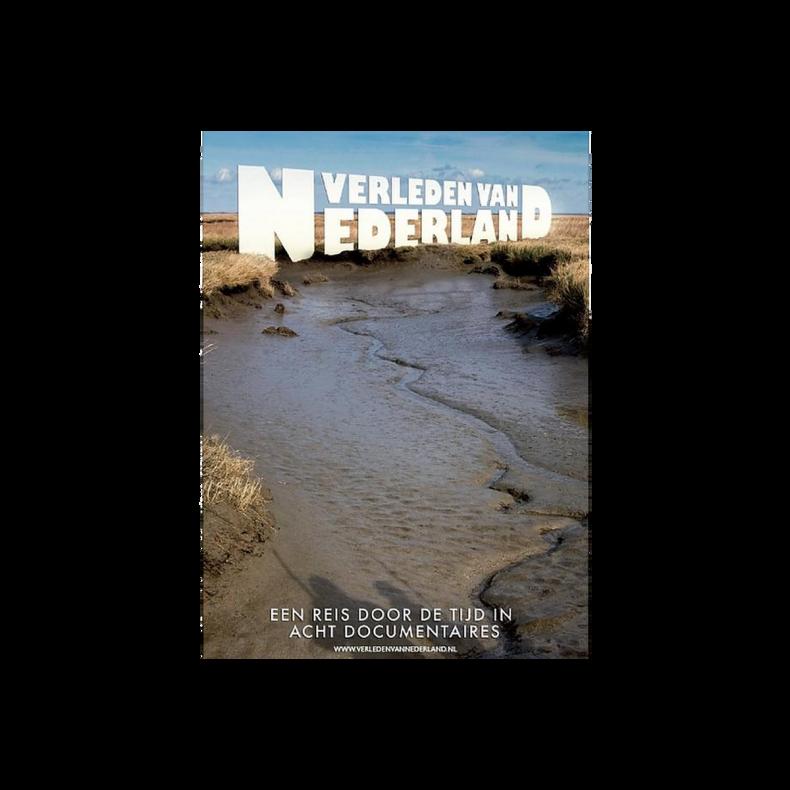 Jaap Cohen researcher documentaireserie Verleden van Nederland